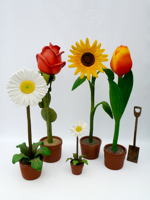 Palmbrokers catalogue artificial flowers for hire giant flowers giant flowers mightylinksfo