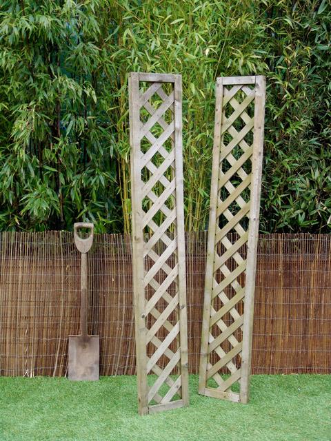 Palmbrokers - Catalogue - Fencing, Trellis & Gates